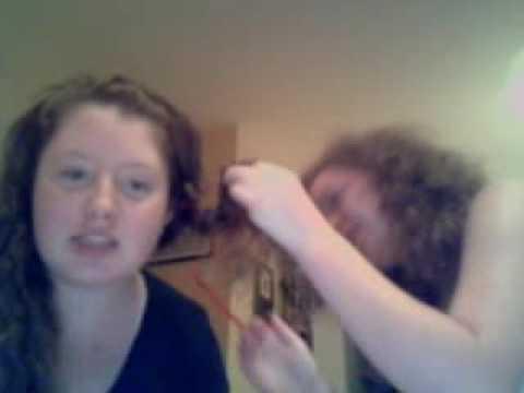 to make your hair li play latex nose woochie elf play hair bow fun