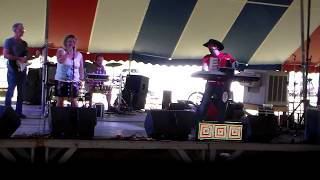 Download Lagu CHRIS RYBAK POLKA BAND - WEST, TX. 09-02-2017 Mp3