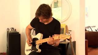 Video 2013 Fender Custom Shop Todd Krause Masterbuilt '53 Telecaster NOS, Part2 MP3, 3GP, MP4, WEBM, AVI, FLV Juni 2018