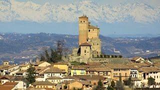 Serralunga d'Alba Italy  city images : Serralunga d'Alba, Cuneo, Langhe, Piedmont, Italy, Europe