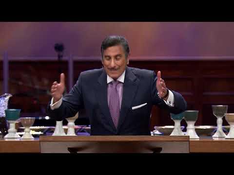 سری چهارم - قسمت اول موعظه های دکتر مایکل یوسف درباره اول پطرس ۱۳-۲۱