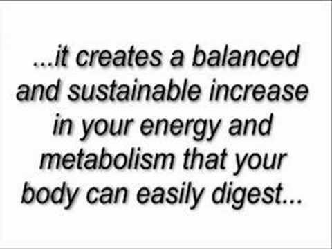 The Superior Energy Pill/Supplement for Diet and Weight Loss
