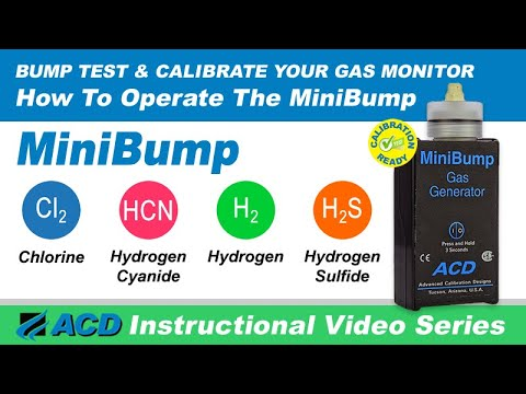 MiniBump Test System Instructional Video