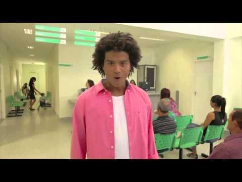 UBS Caravelas - Ipatinga