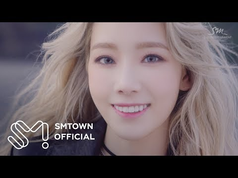 Taeyeon 태연 'i (feat. Verbal Jint)' Mv