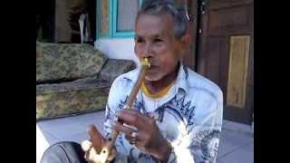 Maestro Suling Sunda