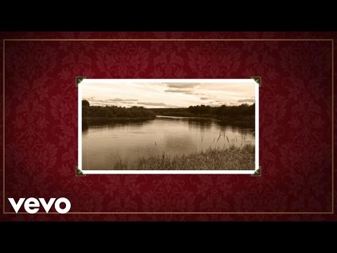 Diana Krall - Wide River To Cross (Lyric Video)