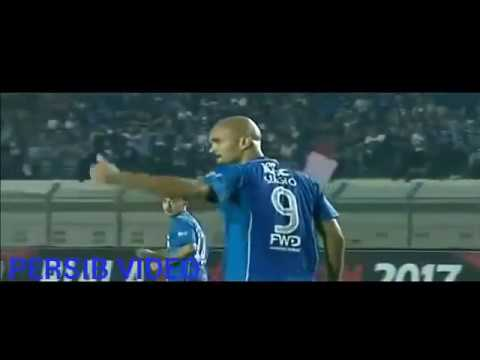 Higlight  Persib vs Persela   2 0   Full goals