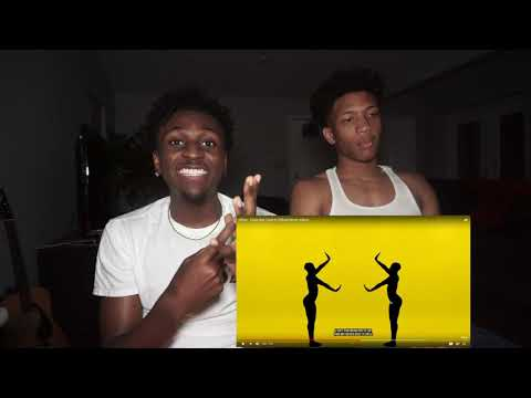 Offset - Clout feat. Cardi B (Official Music Video) * REACTION*
