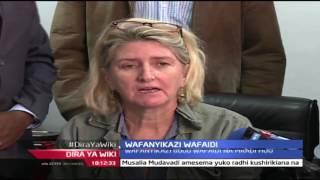 Dira ya Wiki (Kinyang'anyiro 2017): Tunaangazia siasa Ukambani, 21/10/16
