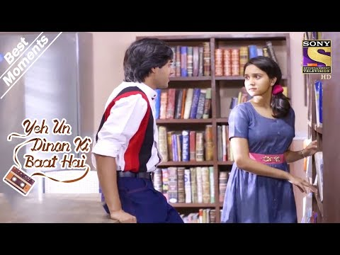 Yeh Un Dinon Ki Baat Hai | Naina Commands Sameer To Focus On Studies | Best Moments
