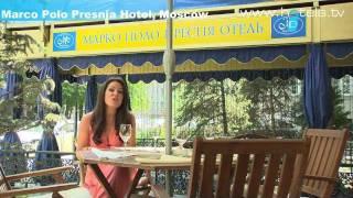 Moscow : Marco Polo Presnja Hotel