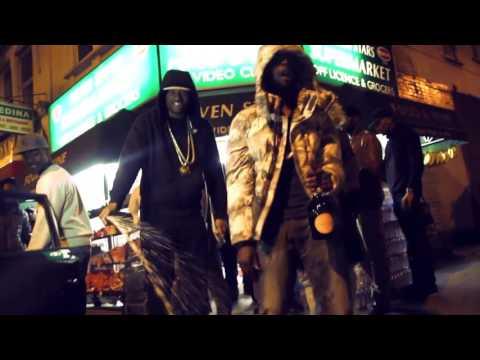 Ice City Boyz (Fatz, Streets, Trapstar Toxic & J Styles) - Conflict WITH NO OUTRO!!!
