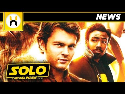 Han Solo Movie Going for MORE Reshoots! (Solo: A Star Wars Story)