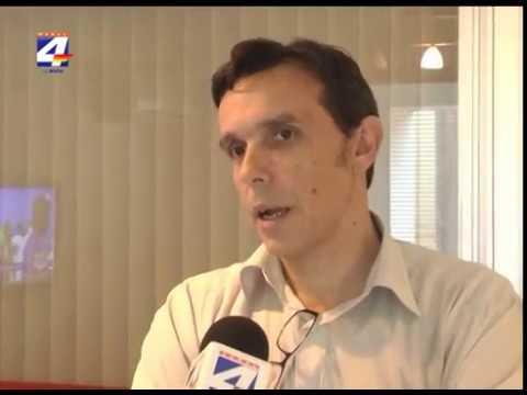 Edil Robert Pintos entiende que es buena la idea de construir viviendas en la exfábrica Paylana