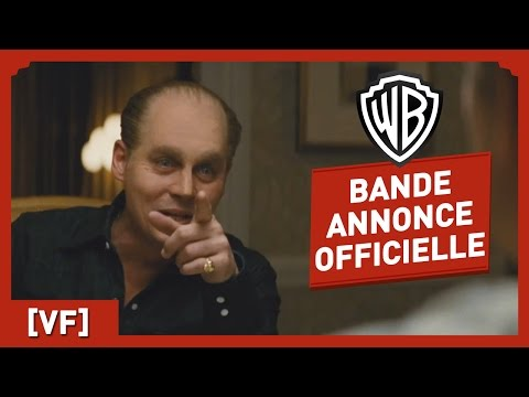 Strictly Criminal (Black Mass) - Bande Annonce 6 (VF)