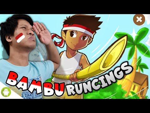 YANG GAK NONTON VIDEO INI BERATI ANTEK2 JEPANG!!! Bambu Runcing [INDONESIA] ~MerdekaaaAAA!!!