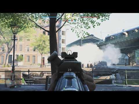 Battlefield V all maps gameplay Part 2 (Xbox One X) de Battlefield V