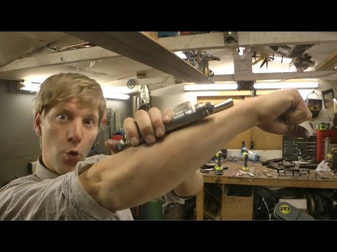 Colin Furze Mades a Real Assassin s Creed Rope