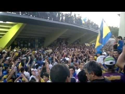 Video - La 12 en mendoza 2013 HD - La gloriosa Nº 12 Boca - River - La 12 - Boca Juniors - Argentina