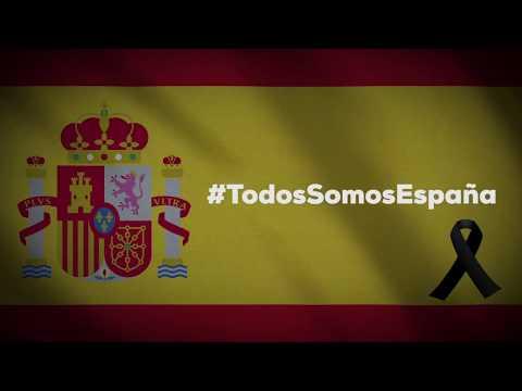 Todos somos España