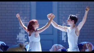 シェイクスピアの名作が新解釈の舞台として蘇る /映画『マシュー・ボーン IN CINEMA ロミオとジュリエット』 予告編