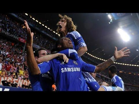Chelsea 101 Amazing Goals HD