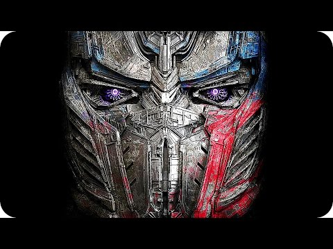 TRANSFORMERS 5: THE LAST KNIGHT Teaser Trailer (2017) Michael Bay