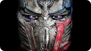 TRANSFORMERS 5: THE LAST KNIGHT Teaser Trailer (2017) Michael Bay by New Trailers Buzz