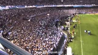 Gol de Centurion a Godoy Cruz MULTICAMARA Racing Campeon 2014