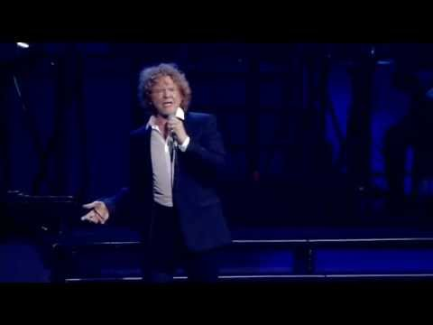 Mick Hucknall - 'If You Don't Know Me By Now' at Night Of The Proms , Antwerp ,Belgium Nov 2011