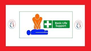 Basic Life Support untuk Awam