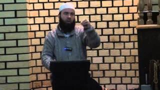 Gjykimi për nijetin e veprës së Muslimanit - Hoxhë Jusuf Hajrullahu