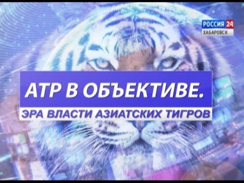 АТР в объективе. Эра власти азиатских тигров
