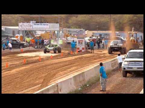 Kalaeloa Raceway Park - NAPA Sand Drags - Nov 27th, 2010