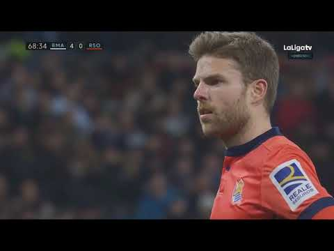 Real Madrid vs Real Sociedad 5-2 - All Goals and Extended Highlights HD - 10/02/2018