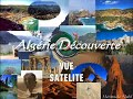 L'Algérie Vue de L'Espace.