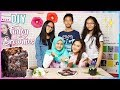 Download Video DIY Fun Experiment BEST Fudgy Brownies! ♡Peachy Liv & friends♡