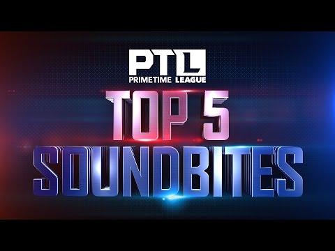 Top 5 Soundbites of 2015