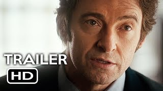 The Greatest Showman Official Trailer #1 (2017) Hugh Jackman, Zac Efron Musical Movie HD