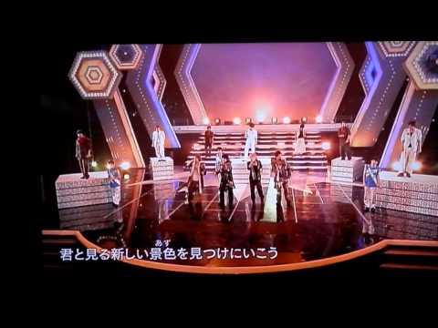 少クラIN大阪2013☆シルエット☆