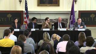 The Forum: After The Flood: Legal Issues Surrounding The Gulf Oil Spill