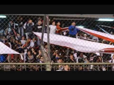 LDU 0 - Cuenca 2 La hinchada de Liga se descargó - Muerte Blanca - LDU