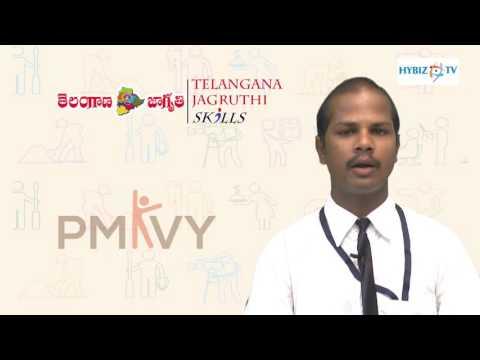 Telangana Jagruthi Skills Nizamabad-Srinivas