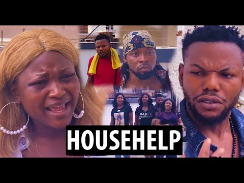 HOUSEHELP (XPLOIT COMEDY)