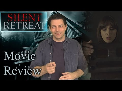 Silent Retreat Movie Review