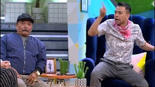 Video Raffi Ahmad Kesel Nanya ke Haji Bolot | OKAY BOS (25/06/19) PART 1 MP3, 3GP, MP4, WEBM, AVI, FLV Juni 2019