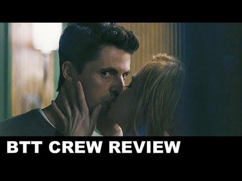 Stoker Movie Review 2013 - Nicole Kidman, Mia Wasikowska, Park Chan-Wook : Beyond The Trailer