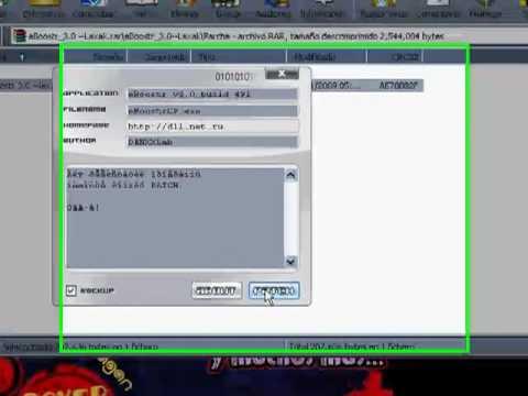 descarga e instalacion de eBooster By Laxak!!!!