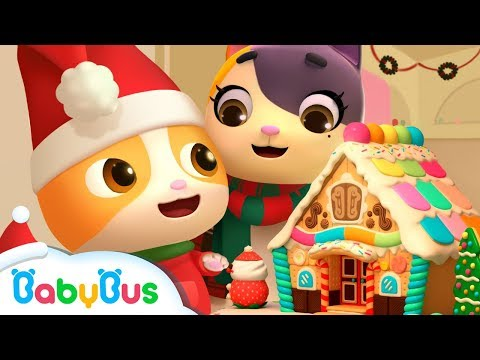 Johny Johny Yes Papa | Christmas Songs | Nursery Rhymes | Baby Songs | Babies Videos | BabyBus